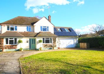 Thumbnail 6 bedroom detached house for sale in West Byfleet, Surrey