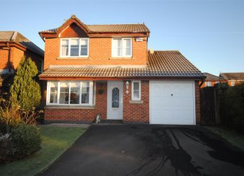 Thumbnail 3 bed detached house to rent in Wotton Drive, Ashton-In-Makerfield, Wigan