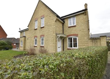 Thumbnail 2 bed terraced house for sale in Greenacre Way, Bishops Cleeve, Cheltenham, Gloucestershire