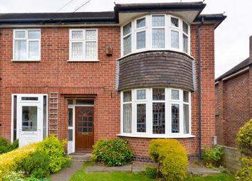 Thumbnail 3 bed end terrace house for sale in Anchorway Road, Coventry