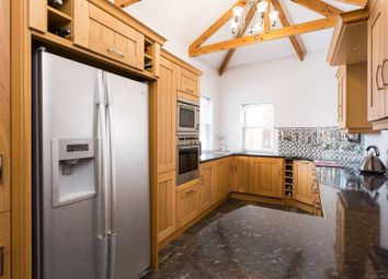 Thumbnail 4 bed detached house for sale in Mill Lane, Boroughbridge, York