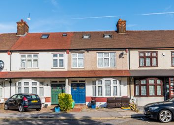 Thumbnail 3 bed terraced house to rent in Tanners Lane, Ilford
