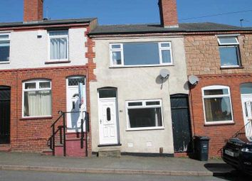 Thumbnail 1 bed terraced house to rent in Alma Street, Halesowen, West Midlands