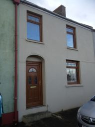 Thumbnail 2 bedroom terraced house to rent in Picton Place, Pembroke Dock