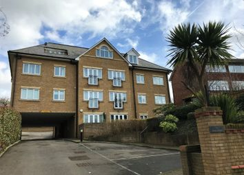 Thumbnail Flat to rent in Spinnaker Court, 33 Bean Road, Greenhithe