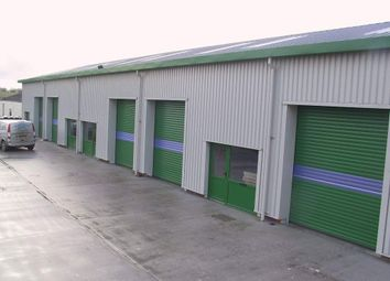 Thumbnail Warehouse to let in Unit B, Balldown Business Centre, Winchester