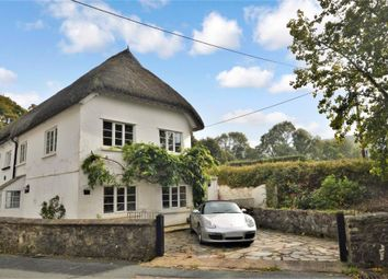 Thumbnail 2 bed semi-detached house for sale in Sticklepath, Okehampton