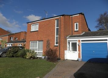 Thumbnail 3 bed link-detached house to rent in Brookend, Longdon