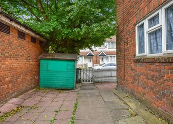 Thumbnail 1 bedroom end terrace house for sale in Kirkham Road, Beckton, London