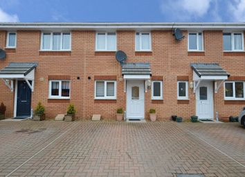 Thumbnail 2 bedroom terraced house for sale in Ivy Gardens, Paisley