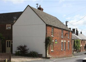 Thumbnail 3 bed semi-detached house for sale in Bradenstoke, Bradenstoke, Chippenham