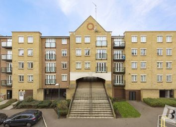 Thumbnail 2 bed flat for sale in Griffin Court, Black Eagle Drive, Gravesend, Kent