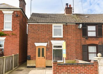 Thumbnail 2 bed cottage for sale in North Road, Ormesby, Great Yarmouth