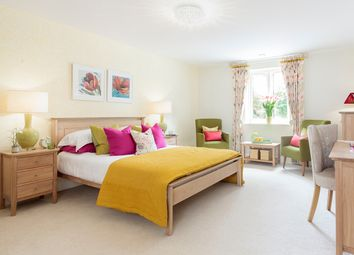 Thumbnail 2 bed flat for sale in Hart Close, Wilton, Salisbury