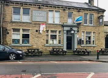 Thumbnail Pub/bar for sale in The Globe, 326 Town Street, Bramley, Leeds, West Yorkshire