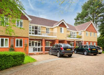 Thumbnail 1 bedroom flat for sale in Kilfillan Gardens, Berkhamsted