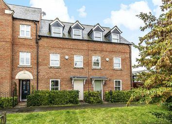 Thumbnail 3 bed town house for sale in Saxon House End, Harrold, Bedford