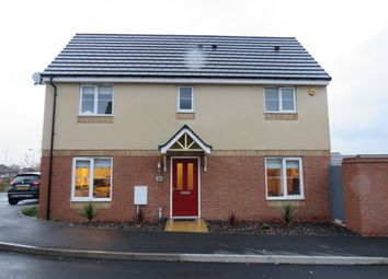 Thumbnail 3 bed semi-detached house for sale in Bluebell Crescent, Birmingham