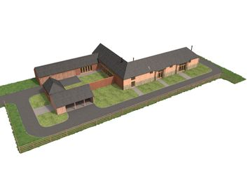 Thumbnail 2 bed barn conversion for sale in Rockbeare, Exeter