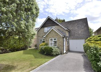 Thumbnail 5 bed detached house for sale in Church View, Freeland, Witney, Oxfordshire