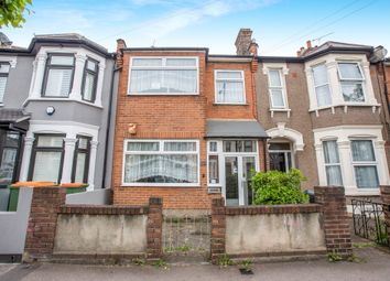 Thumbnail 3 bed terraced house for sale in Shakespeare Crescent, London