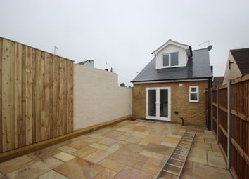 Thumbnail 2 bed detached house for sale in Kents Hill Road North, Benfleet