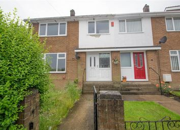 Thumbnail 3 bed terraced house to rent in Stockerley Road, Consett