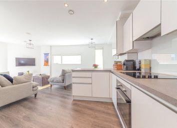 Stour House, 6 Kidwells Close, Maidenhead SL6. 2 bed flat