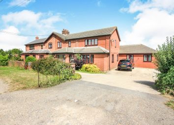 Thumbnail 4 bed semi-detached house for sale in Colchester Road, Colchester