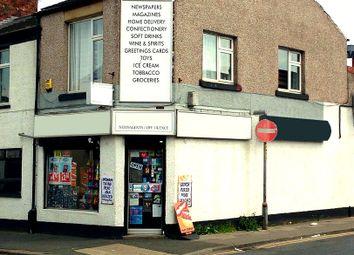 Thumbnail Retail premises for sale in Barrow-In-Furness LA14, UK