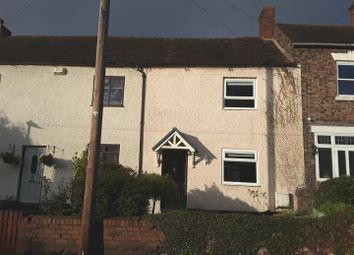 Thumbnail 2 bedroom terraced house for sale in Park Lane, Madeley, Telford
