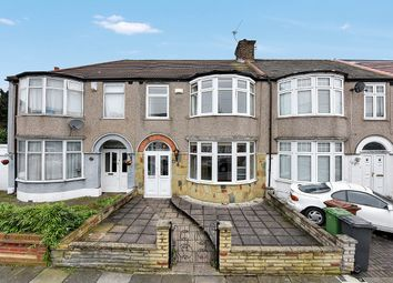 Thumbnail 3 bed terraced house for sale in Lyndhurst Gardens, Barking