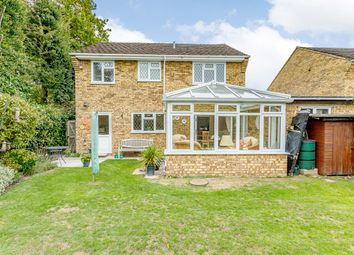 Thumbnail 4 bed detached house for sale in Dell Lees, Seer Green, Beaconsfield