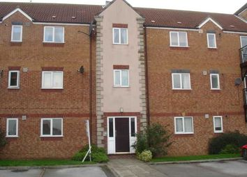 Thumbnail 2 bed flat to rent in Plimsoll Way, Victoria Dock, Hull