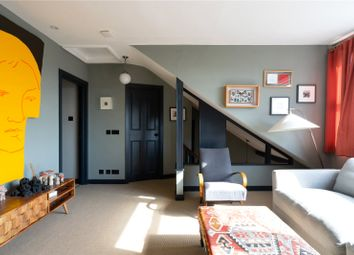 Thumbnail 1 bed flat for sale in St Quintin Avenue, North Kensington