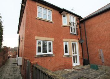 Thumbnail 2 bed flat to rent in Cherry Grove Road, Boughton, Chester