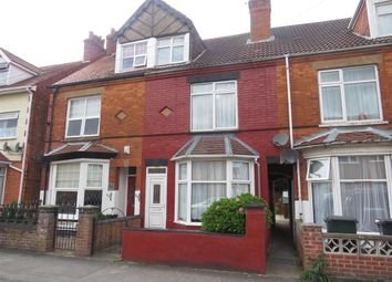 Thumbnail 3 bed terraced house for sale in Cavendish Road, Skegness