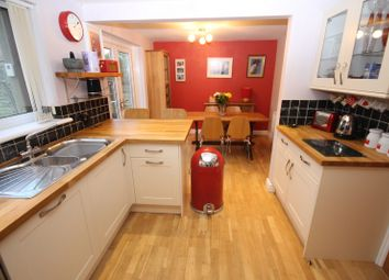 Thumbnail 3 bed property to rent in Richmond Road, Westerton, Chichester
