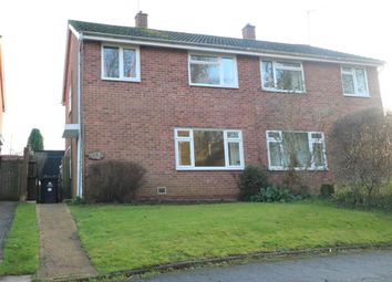 Thumbnail 3 bed property for sale in Court Road, Newent