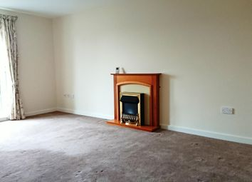 Thumbnail 2 bed flat to rent in Manning Road, Moulton, Northampton