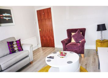 2 bed flat for sale in Menzies Road, Torry, Aberdeen AB11