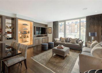 Thumbnail 3 bed flat for sale in The Knightsbridge Apartments, 199 Knightsbridge, London