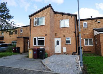 Thumbnail 4 bed terraced house for sale in Glenridge Close, Astley Bridge, Bolton