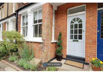 Thumbnail 2 bed terraced house to rent in Old Fold Lane, Barnet