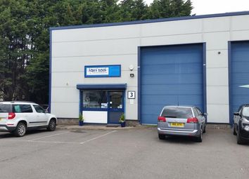 Thumbnail Light industrial for sale in Unit 3 Seawall Court, Seawall Road, Tremorfa, Cardiff