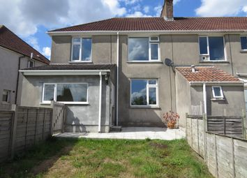 Thumbnail 3 bed property to rent in The Crescent, Coleford, Radstock