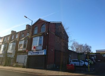 Thumbnail 2 bedroom maisonette for sale in Blackburn Street, Radcliffe, Manchester