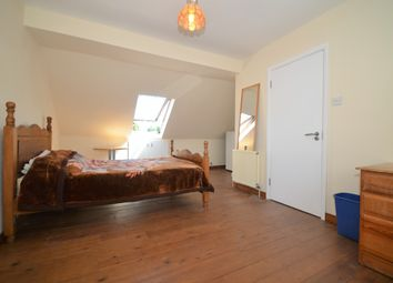 Thumbnail 1 bedroom terraced house to rent in Arnos Road, London