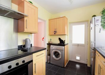 2 bed terraced house for sale in Morecambe Road, Brighton, East Sussex BN1