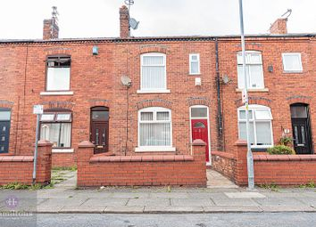 2 bed terraced house for sale in Sefton Street, Leigh, Greater Manchester. WN7